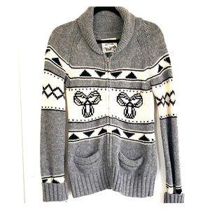 Aritzia TNA wool sweater medium